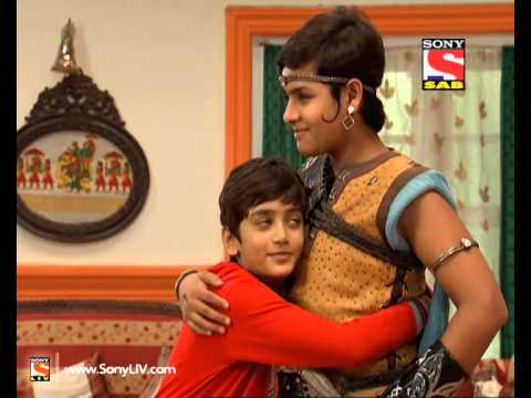 Baal Veer - Episode 533 - 15th September 2014