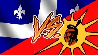 Will Quebec Recognize First Nations Separation Rights?
