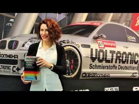 VOLTRONIC GmbH Germany - AUTOMECHANIKA ISTANBUL 2015