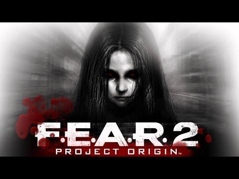F.E.A.R. 2: Project Origin - THE MOVIE
