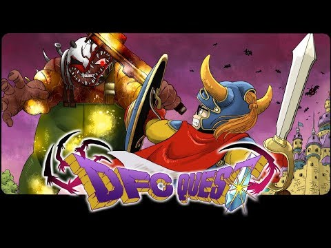【DBD】DFC QUEST.1-3(Dead by Daylight非公式大会)