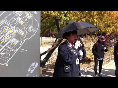 Gyeongbokgung Palace (경복궁) Tour Guide Intro