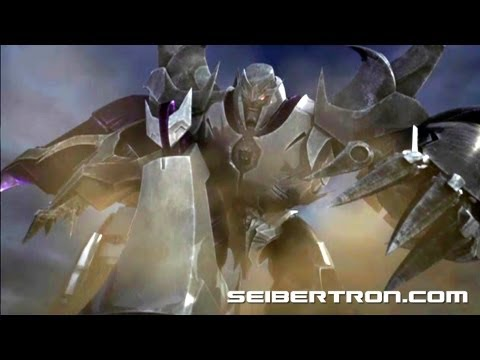 Transformers Prime One Shall Stand Clip 1 from Shout Factory