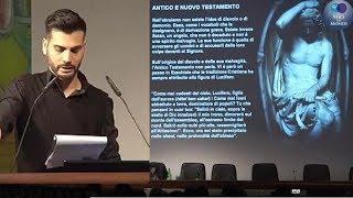 Lucifero: Storia di un angelo caduto - Andrea Pellegrino