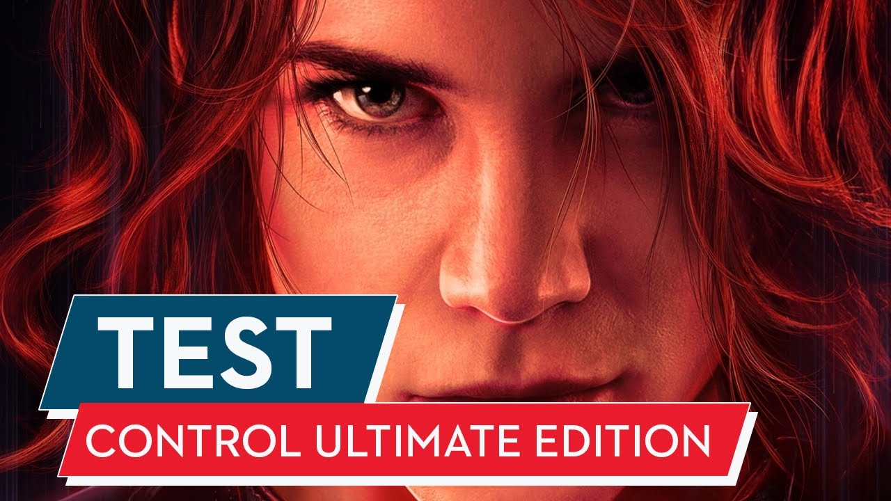 Control Ultimate Edition Test / Review ...