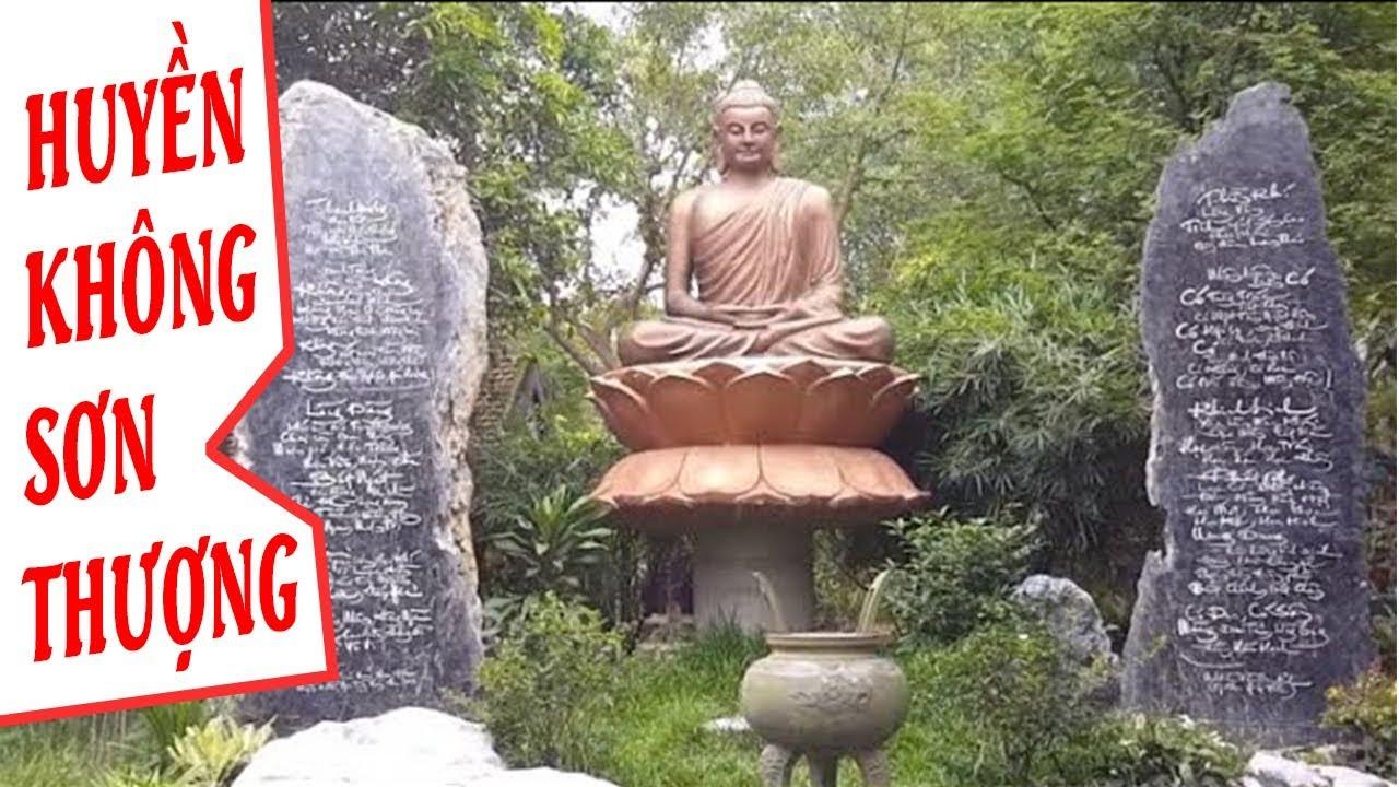Chùa Huyền Không Sơn Thượng – Huế