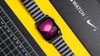 Apple Watch Series 4 In 2019 - 6 Months Later Review