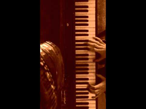Elliott Smith - Bye (Piano cover)