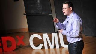 Massive-scale online collaboration - Luis von Ahn
