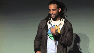 Deconstructed beatboxing for all | HeaveN Beatbox | TEDxPeachtree