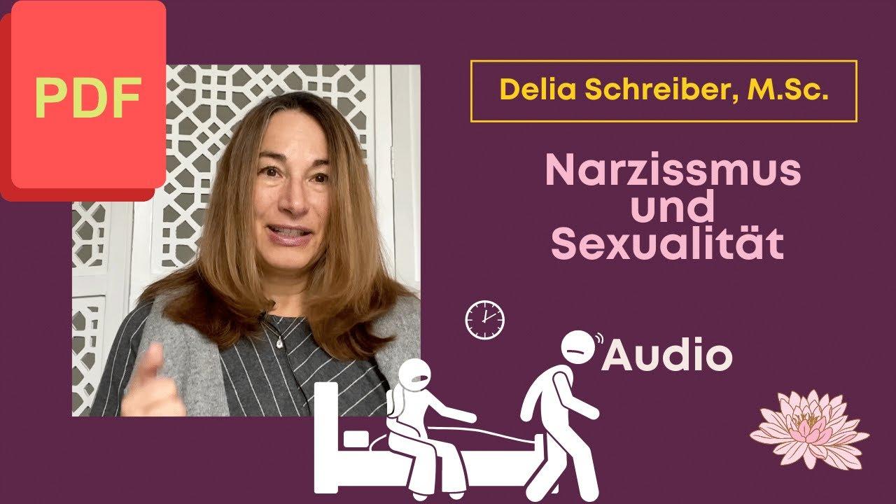 Sexualität in der Beziehung zu Narzisst*innen - YouTube