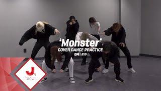 """시그니처(cignature) """"EXO(엑소) - Monster"""" Dance Cover"""
