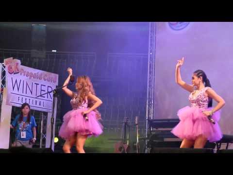 Duo Anggrek _ Dari Hongkong Live TAOYUAN - TAIWAN