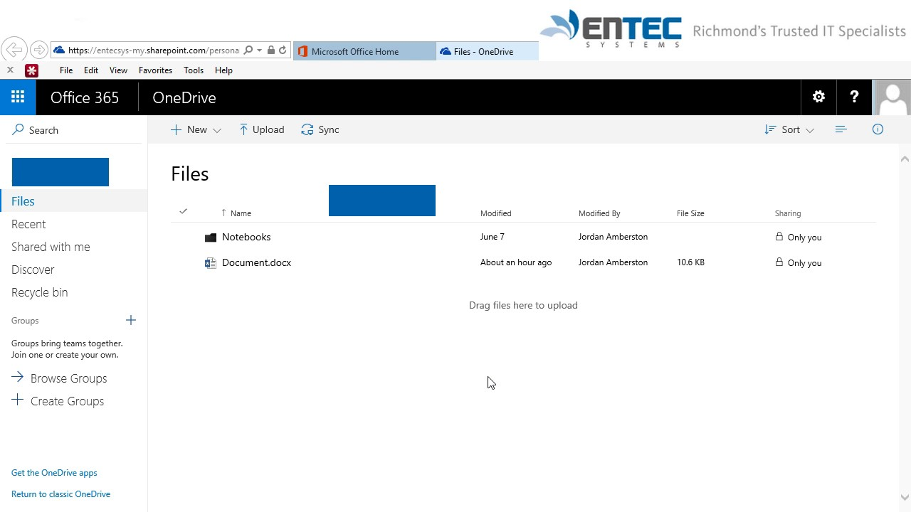 How To Recover Deleted Items in OneDrive