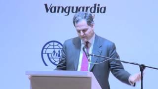 Foro ¿Cómo construir la paz en los territorios?: Intervención Sergio Jaramillo