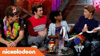Henry Danger: The After Party