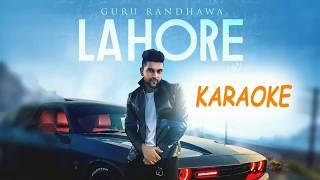 LAHORE Karaoke Guru Randhawa