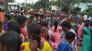 Santoshimatha temple KJ Puram