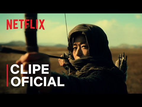 Kingdom: Ashin of the North | Já disponível | Netflix