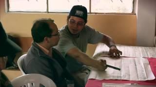 ENCUENTRO DE CULTURA VIVA COMUNITARIA 29-11-2014