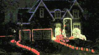 Star Spangled Banner - Kryger Glass House - Leawood_KS.wmv