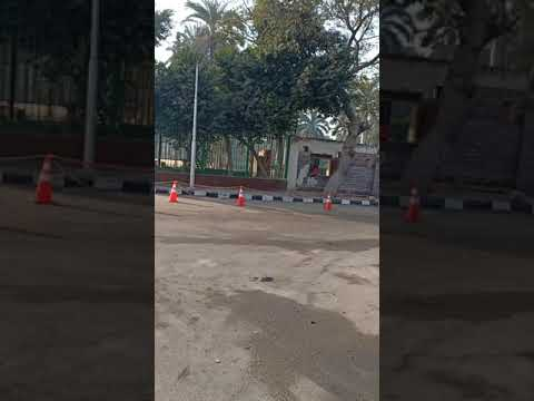 3    ٍStop immediately Cairo Eye Project in Zamalek اوقفوا م