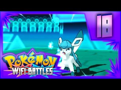 "LIVE NU Wifi Battle #18! Pokemon Omega Ruby Alpha Sapphire (ORAS) ""I Don't Get It..."""