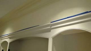 Dallas Faux Finish Kitchen Cabinets Antique Faux Glazed Finish Faux Painting Faux Painter