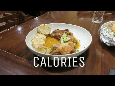 PiriVlog: Nyobain Chicken Cream Spinach di Calories Malang (Food Vlog)
