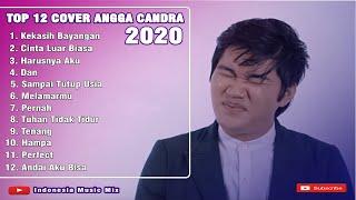 Lagu Cover by ANGGA CANDRA   Acoustic