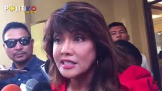 Gov. Imee Marcos favors abolition of PCGG: Long overdue na yan!