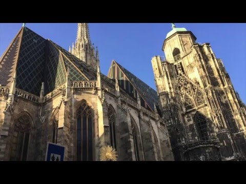 ANC's 2015 European Choir Tour