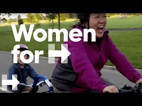 Join Women for Hillary | Hillary Clinton