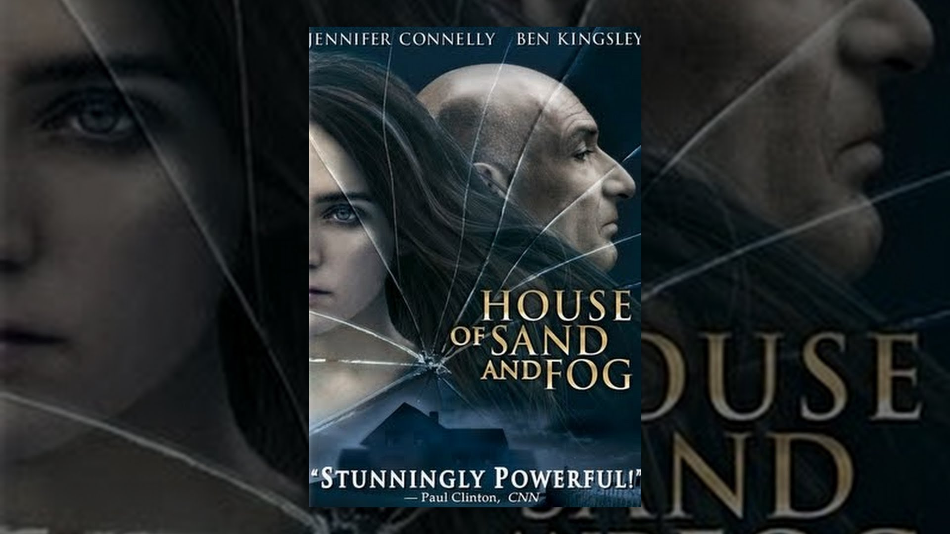 the house of sand and fog Rent movies and tv shows on dvd and blu-ray 1-month free trial fast, free delivery no late fees.