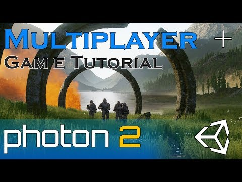 Unity3d multiplayer matchmaking