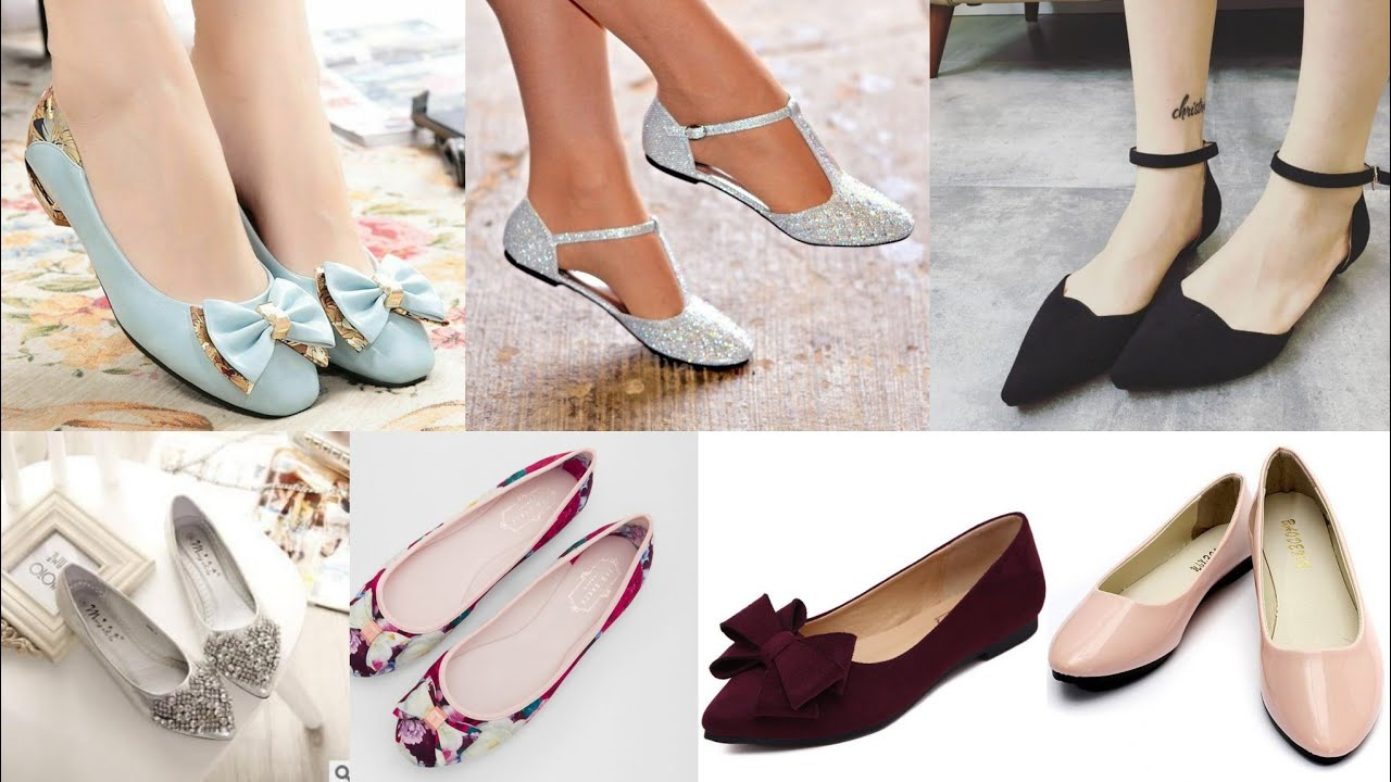 comfortable flat shoes ideas and