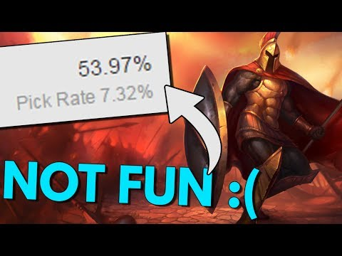 Why Is Nobody Talking About Pantheon?