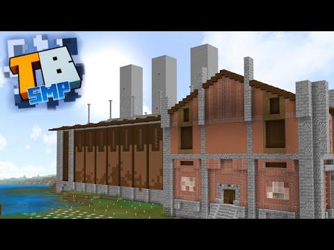 Swamp Factory - Truly Bedrock