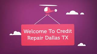 Best Credit Repair Company in Dallas, TX