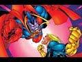 Gladiator vs. Cannonball - Ft. The Uncanny X-Men