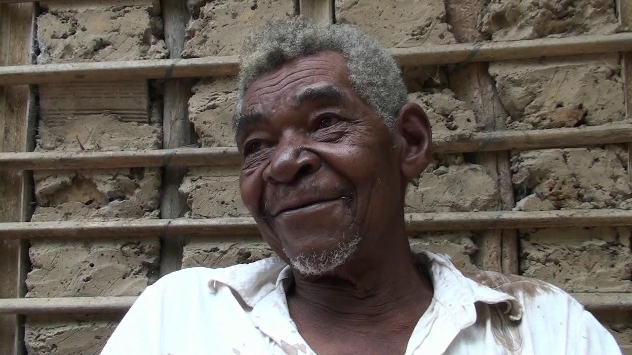 Histórias de Virgílio Barros Rocha - Nascido às margens do rio Araguaia em 1943
