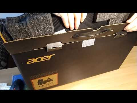 Ноутбук Acer Nitro 5 AN515-54-584L (NH.Q96EU.01J) Obsidian Black Суперцена!!!