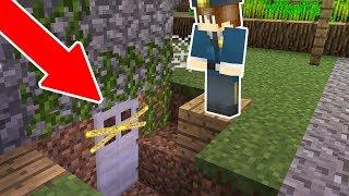 POLİS ISMETRG %100 GİZLİ KAPI BULDU! 😱 - Minecraft