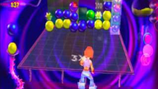Super Bubble Pop Game Sample - Playstation
