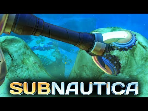 Subnautica #29 | THE FINAL DRILL