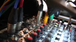 видео Звуковое оборудование для бэклайна в аренду