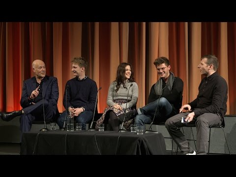 The Woman in Black: Angel of Death Q&A  BFI
