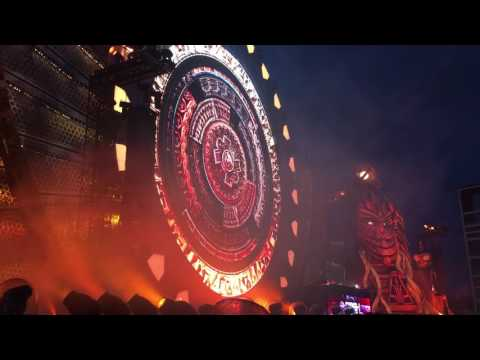 Dash Berlin LIVE @ EDC Orlando 2016 11.05.16