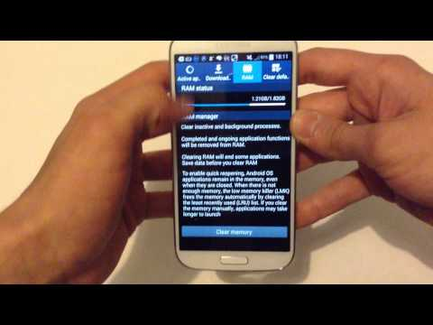 Make Your Android Device Run Blazingly Fast - 11 Quick Tips