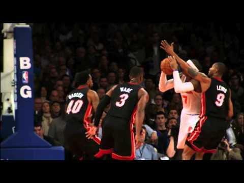 Carmelo Anthony || New York Knicks